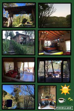 Resort Sierra Lago, Jalisco. 17-18/01/16