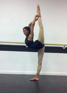 Leg scorpion tear drop my goal for 2013 get my spike back straight leg