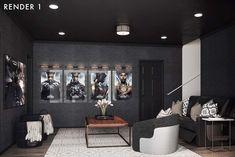 New Livin Room Decoration Ideas