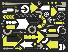 More by Katie Kirk via Design Sponge!