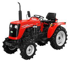 Captain Tractors Products & Technical details