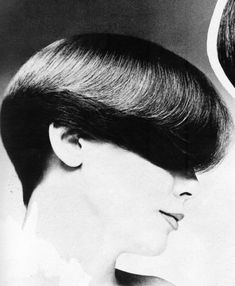 Henry Abell 1975 did Moira SWAN hairstyle photo - Personalitys in ...