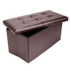Our storage ottomans are a huge hit! They are both a beautiful and practical dual-purpose piece of furniture. Use an ottoman at the foot of your bed for a boutique feel bedroom. Their slim profile and width lend themselves to adorning hallways and... Shoe Storage Ottoman, Storage Ottoman Bench, Seat Storage, Storage Chest, Furniture Storage, Wooden Footstool, Upholstered Footstool, Fashion Art, Handmade Ottomans