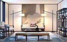 Chinese Interior, Asian Interior, Interior Styling, Interior Design, Chinese Design, Asian Design, Chinese Style, My Living Room, Living Room Interior