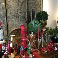 Nosso detalhes de Natal! Esperando vocês  nessa ultima semana antes do Natal. Será um prazer recebê-los!