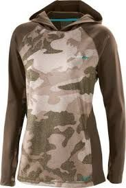Cabela's OutfitHer Hoodie. Photo: Cabela's Stock Photo