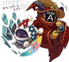 Kirby Character, Meta Knight, Scary, Video Games, Disney Characters, Fictional Characters, Fan Art, Comics, Random