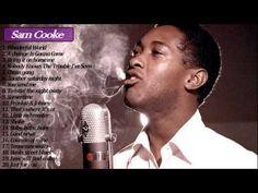 Best Of Sam Cooke HD [Full song] || Sam Cooke's Greatest Hits 2015
