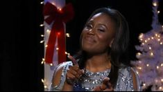 Mandisa - Somebody's Angel (Official Christmas Music Video) - Music Videos