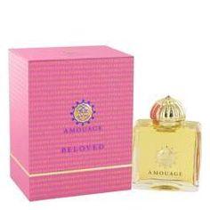 Amouage Beloved Eau De Parfum Spray By Amouage 100% original