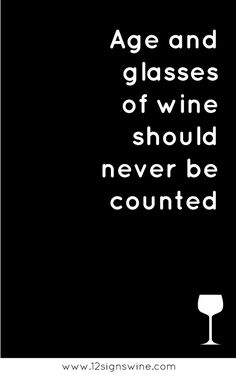 #KatieSheaDesign ♡❤ ❥▶Age and glasses of #wine should never be counted!