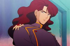 Sailor Mars, Sailor Moon Usagi, Hot Anime Boy, Anime Guys, Nephrite Sailor Moon, Sailor Saturno, Sailor Moon Villains, Sailor Moon Screencaps, Pokemon