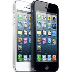 WALMART - Apple iPhone 5 for Verizon, AT, and Sprint (Prices Based on Eligible Upgrade or New 2-Year Contract)    Get a $60 discount off the original price in-stores only. Offer requires new 2-year contract or upgrade. Price before discount: $187.00