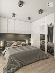 Bedroom wardrobe storage small spaces built ins 31 trendy ideas