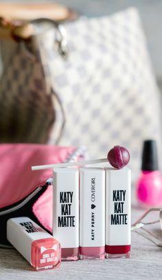 Katy Kat Matte lipst