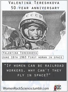 Women Rock Science