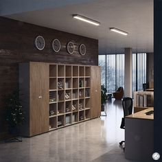 modeling and visualization of the office furniture Cityzen (VIMIS) 3d Visualization, Office Furniture, Architecture, Room, Home Decor, Arquitetura, Bedroom, Decoration Home, Room Decor