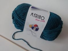 Vlnap - Merino