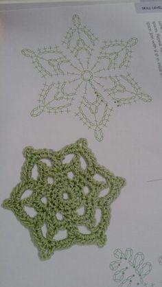 Snowflake 33