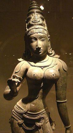 Chola Bronze
