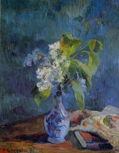 PAUL GAUGUIN ( 1848-1903 )