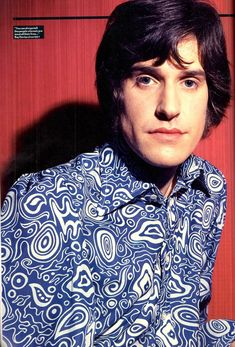 "kontroversial: "" His eyes look violet here! "" Ray Davies of THE KINKS, 1967 Dave Davies, Rap, Alternative Rock, Indie, Hip Hop, Grunge, The Kinks, 60s Music, British Rock"