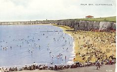 Palm Bay, Cliftonville