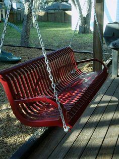 Porch Swings Patio Swings Amp Porch Swings Outdoor