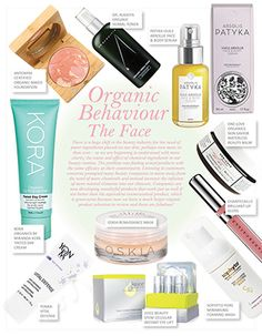 Check out our Stem Cellular Instant Eye Lift in The Beauty Magazine! Shop it here>> http://bit.ly/1mWmwXt