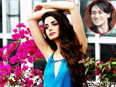 Look who is making her entry to Bollywood with Tiger Shroff in 'Munna Michael'!