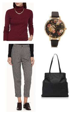 Bureau - Simons by daphne-lb on Polyvore featuring Icône