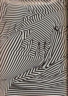 Stripes on stripes. #splendideveryday #splendidstripes