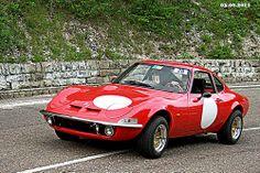 Beautiful Opel GT #Buick #Rvinyl --------------------------------------------------------------------- http://www.rvinyl.com/Buick-Accessories.html