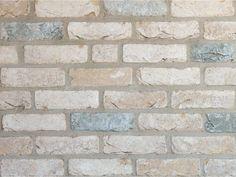 Verblender / Retro Handform Verblender K822 WDF / Klinker / Fassade /  Muster / Tafel