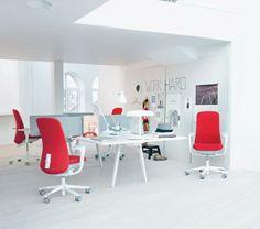 SoFi chair, the designer model