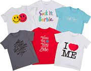 Children's StoryTees are available for purchase at http://shop.offourchests.com/