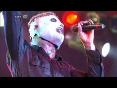 Slipknot - Before I Forget - Live @ Rock am Ring 2009 - YouTube