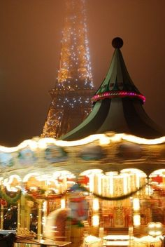 Christmas in Paris? There is still time :)
