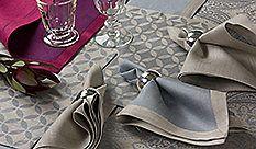 Wohntextilien, Mode | KOKON Online-Shop Napkin Rings, Cushions, Autumn, Winter, Shopping, Home Decor, Textiles, Homes, Throw Pillows