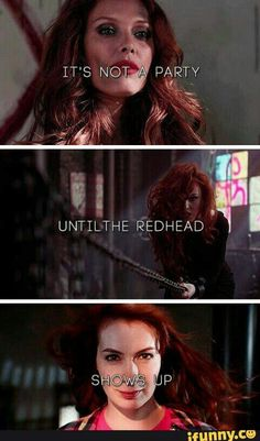 redhead females whippedtures