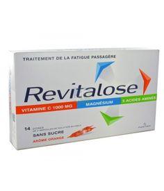 Revitalose x 14