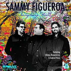 If you are one among the group who considers Sammy Figueroa to be a percussionist's percussionist you might as well count yourself in a sizeable majority.