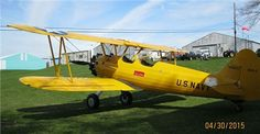 Stearman For Sale