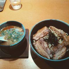 #豊橋#つけ麺ささき屋#つけ麺 by kenya3816