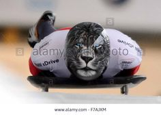 Altenberg, Germany. 27th Nov, 2015. Switzerland's Micaela Widmer in action on the ice track during the first round of the women's #skeleton world cup in #Altenberg Credit: ThomasEisenhuth/dpa/Alamy Live News
