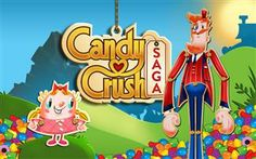 Are you a Candy Crush Saga addict? You're not alone. The popular game has been downloaded a startling 500 million times since its initial release in 2012. 500 million! That's a whole lot of candy crushed!  #socialmedia #candycrushsaga #candy #IT #technews #gamingnews #games