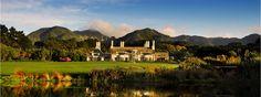 Wharekauhau Lodge & Country Estate – Wairarapa – New Zealand
