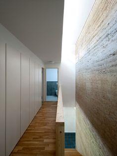 Christian von Düring architecte EPFL SIA-Villas Jonc