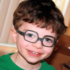 Teaching Learners with Multiple Special Needs: Special Needs Glasses