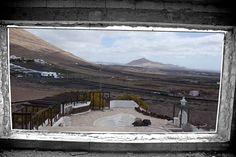 Area around Montaña Blanca